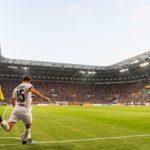 Allemagne : le Dynamo Dresde en quarantaine !