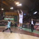 Handball-basket : le CSP Limoges va devoir apprendre à partager !