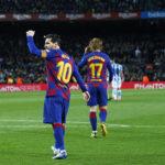 Espagne : le Barca ne fait pas de détails ! (+ Vidéo !)