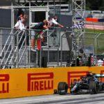 GP de Hongrie : Lewis Hamilton prend déjà la tête du championnat ! (+ Vidéo)