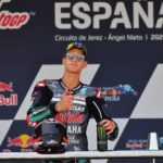 Nouvelle Marseillaise pour Quartararo en MotoGP ! (+ Vidéo)