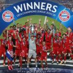 Le Bayern Munich brise le rêve du PSG (+ Vidéo)