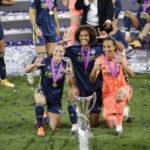 7e Ligue des Champions pour les Lyonnaises ! (+ Vidéo)
