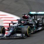Formule 1 : Hamilton vainqueur à la maison ! (+ Vidéo)