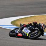 MotoGP - République Tchèque : Zarco sur le podium et devant Quartararo ! (+Vidéo)
