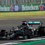 F1/GP d'Espagne : Tranquille comme Lewis ! (+ Vidéo)