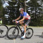 Cyclisme : Warren Barguil, champion sans pouvoir en profiter ! (+ Vidéo)