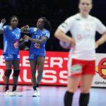 Les drôles de voyages de ces handballeuses Françaises !