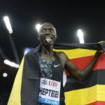 Meeting Herculis : Cheptegei, nouveau roi du 5 000 m ! (+ Vidéo)
