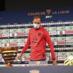 La dernière Coupe de la Ligue pour... Paris ! (+ Vidéo)