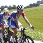 Cyclisme : Arnaud Démare est champion de France pour la troisième fois ! (+ Vidéo)