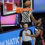 Les résultats de la Nuit NBA (+Vidéo)