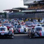 C'est parti pour les 24H du Mans ! (+ Vidéo)