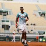 Roland-Garros : Un p'tit tour et puis s'en va pour Gaël Monfils...(+ Vidéo)