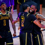 Finale NBA : Les Lakers attaquent fort ! (+ Vidéo)