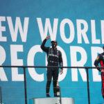 Formule 1 / GP du Portugal : Hamilton mieux que Schumacher ! (+ Vidéo)