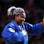 La razzia des Bleues à l'Euro de Judo ! (+ Vidéo)