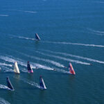 Vendée Globe : C'est parti pour l'envol au long cours ! (+Vidéo)