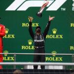 GP de Turquie : Septième titre mondial pour Hamilton ! (+Vidéo)