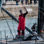 Vendée Globe : Jérémie Beyou répare et repart ! (+ Vidéo)
