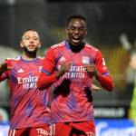 Après la 14e journée de Ligue 1, Lille et Lyon devant Paris !