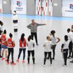 Les 15 pour débuter l'Euro de handball féminin
