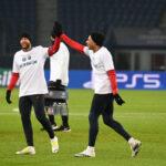 Ligue des Champions : le PSG balaye le Basaksehir Istanbul !