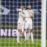 16e journée de Ligue 1 : L'OL provisoirement aux commandes !