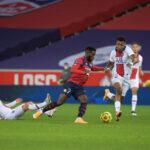 Ligue 1 /  16e journée : Lille et Paris se neutralisent ! ( + Vidéo)