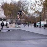 Skateboard : le spot mythique des 25 marches ! (+ Vidéos)