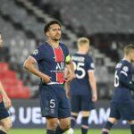 Ligue des Champions : Un PSG bipolaire face à Manchester City