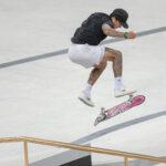 Skateboard : Championnat de France 2021, une mise en bouche avant les JO (+ Vidéo)