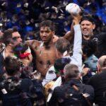 Boxe : La date du combat entre Joshua et Fury est connue ! (+ Vidéo)