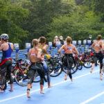 Triathlon : Les Français vont devoir être performants à Yokohama