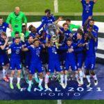 Football/ Ligue des Champions : Chelsea ajoute un deuxième trophée à son palmarès ! (+ Vidéo)