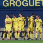 Ligue Europa : Villareal décroche son ticket pour la finale ! (+ Vidéo)
