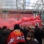 Football : Les supporters de Manchester United en colère ! (+ Vidéo)