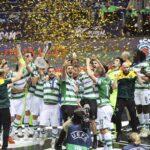 Ligue Des Champions Futsal 2021 : Le Sporting empoche un nouveau titre européen en 3 ans (+ Vidéo)