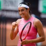 WTA PARME : Caroline Garcia se qualifie pour les quarts de finale ! (+ Vidéo)