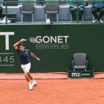 Tennis / Genève : Roger Federer cherche encore ses marques (+ Vidéos)