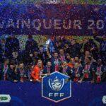 Football/ Coupe de France : Icardi et Mbappé offrent le trophée au PSG ! (+ Vidéo)