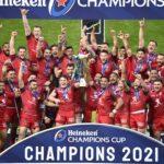 Rugby/ Champions Cup : Un nouveau titre européen pour les Toulousains ! (+ Vidéo)