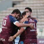 Rugby/ Top 14 : L'UBB, un pied en phase finale ! (+ Vidéo)