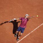 Roland-Garros 2021 : Thiem, un tour et puis s'en va ! (+ Vidéo)