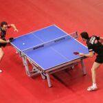 Tennis de Table : l'Europe en guise de test avant Tokyo