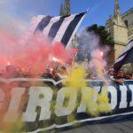 Football/ Ligue 1 : Les Girondins de Bordeaux sauvés ? (+ Vidéo)