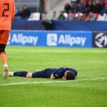 Euro U21 : C'est la fin du rêve pour les Bleuets ! (+ Vidéo)