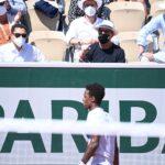 Tennis / Roland Garros : La Monf' s'écroule