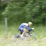 Cyclisme / Dauphiné : Le contre-la-montre pour Lutsenko (+ Vidéo)