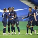 Football/ Équipe de France : Un début de préparation convaincant ! (+ Vidéo)